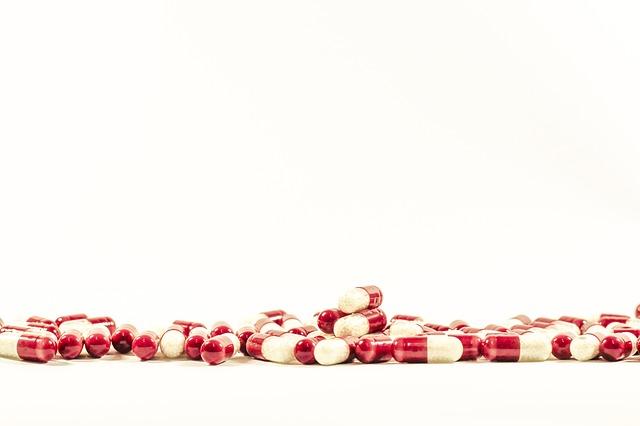 うつ病の薬